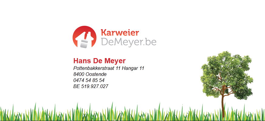Karweier De Meyer – Project